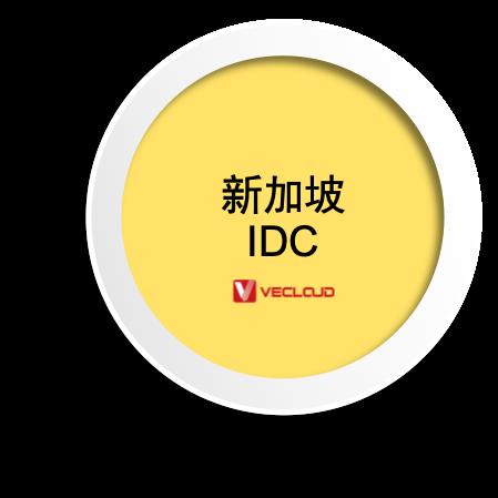 新加坡IDC