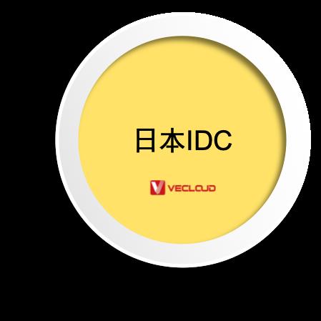 日本IDC